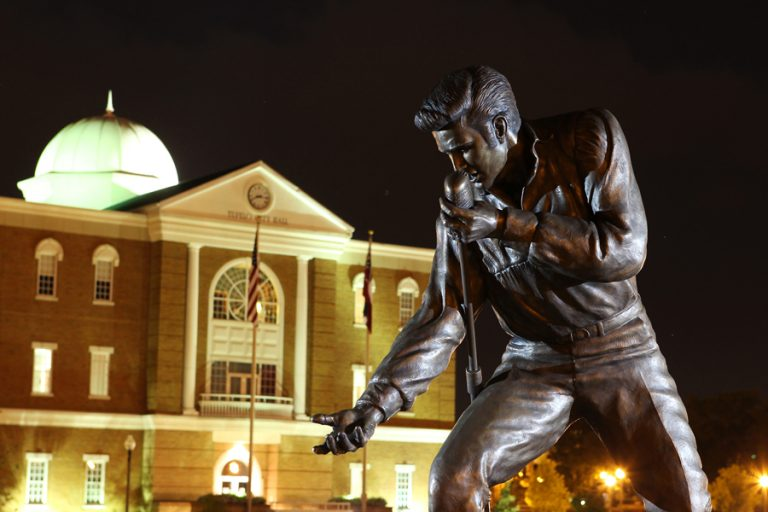 Hail to the King: An Elvis expert gives us Tupelo travel tips