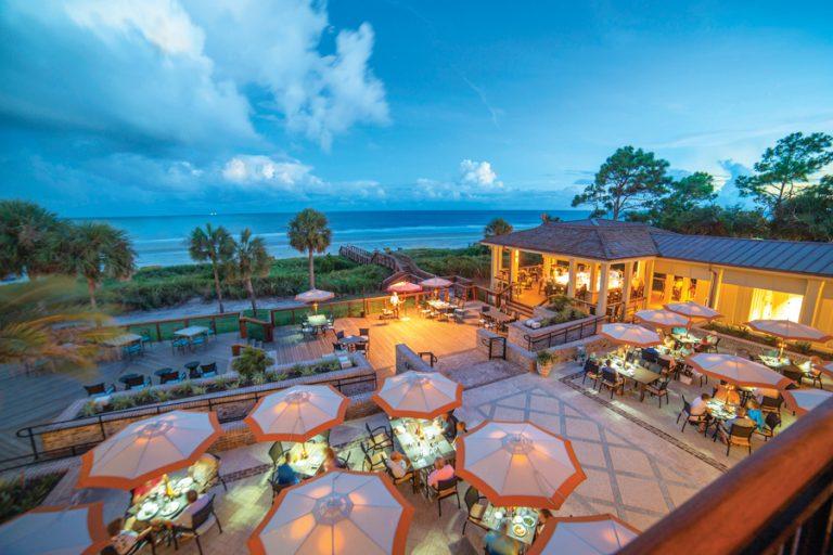 Where to Stay: Spotlight on Sea Pines Resort