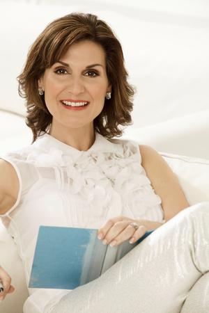 6 questions for Atlanta author Karen White