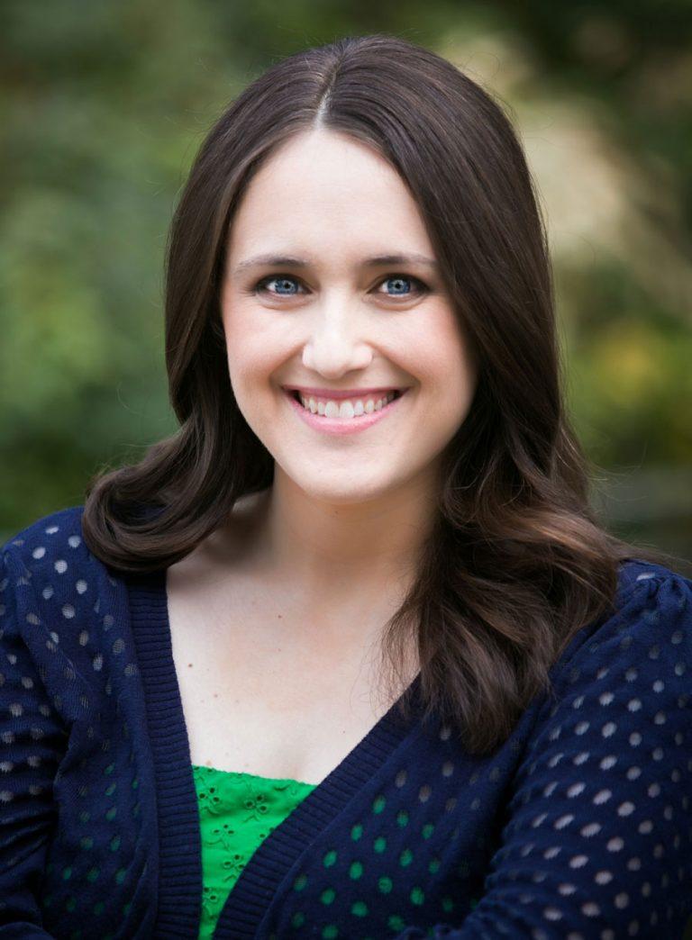 6 questions for Atlanta YA author Becky Albertalli