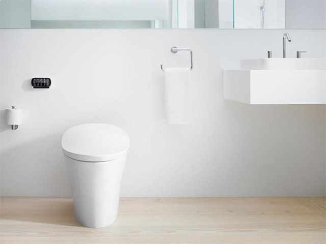 The Best Finds For Your Home At The Kohler Signature Store