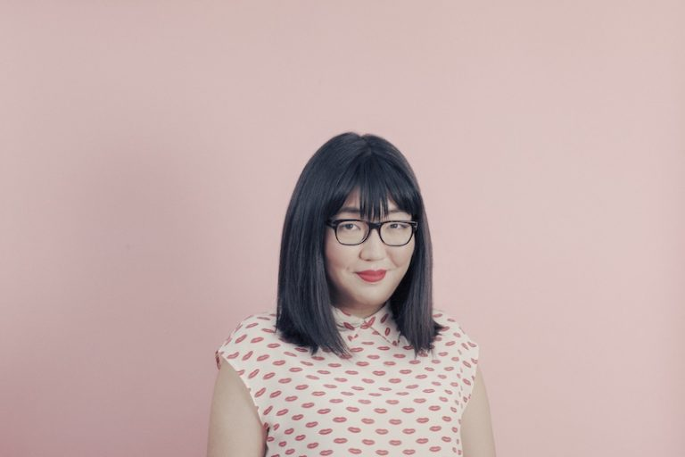 4 questions for YA author Jenny Han