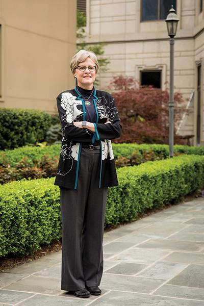 Nancy Rafuse