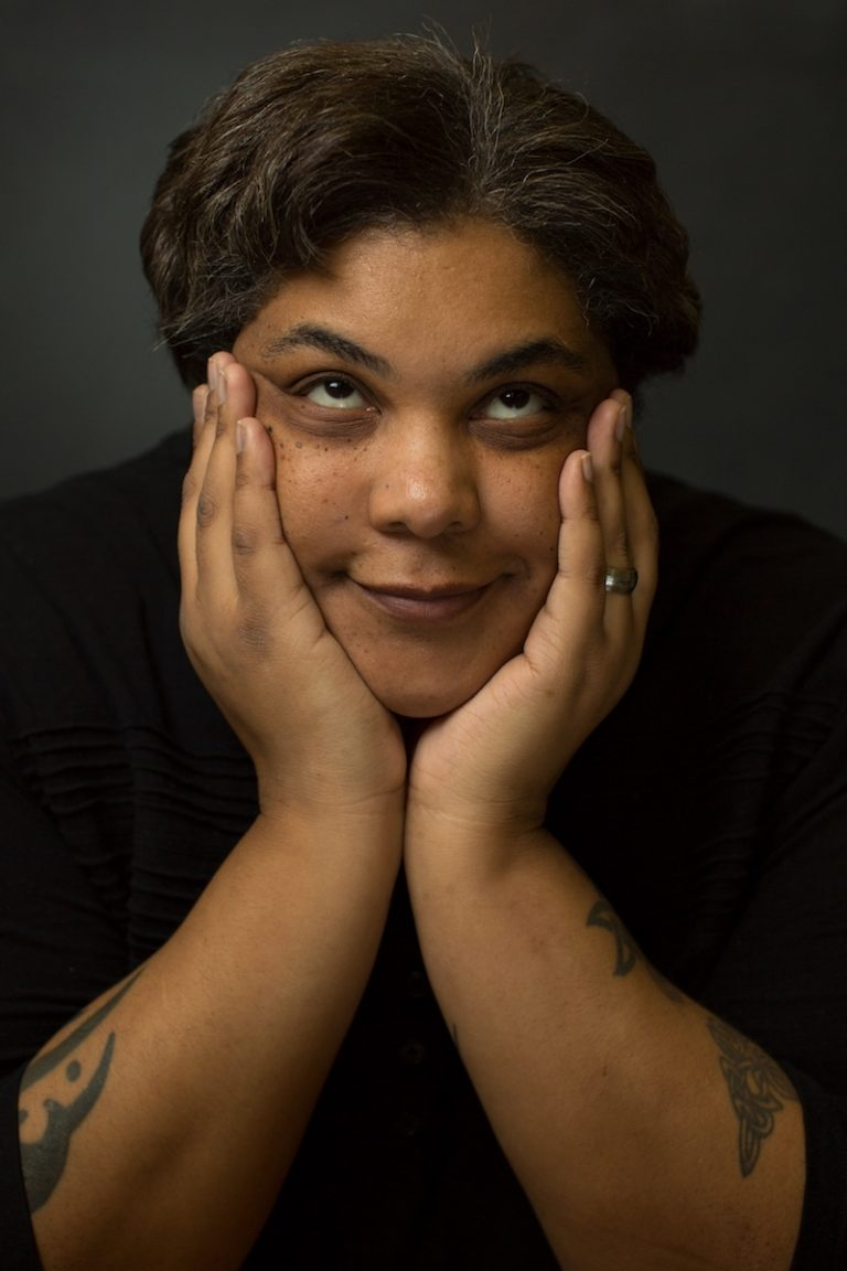8 questions for Roxane Gay on her new book, Hunger