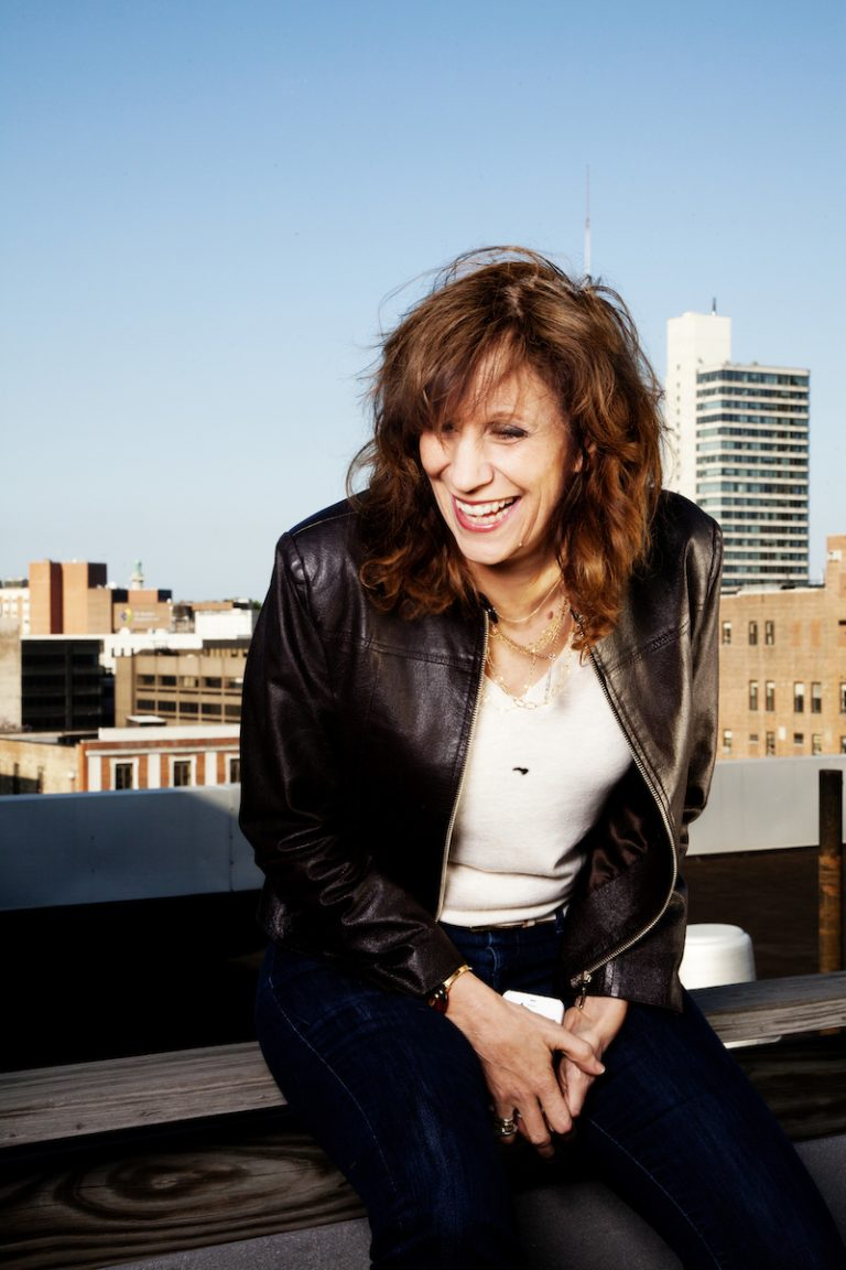 Daily Show Cocreator Lizz Winstead brings the Vagical Mystery Tour to Atlanta