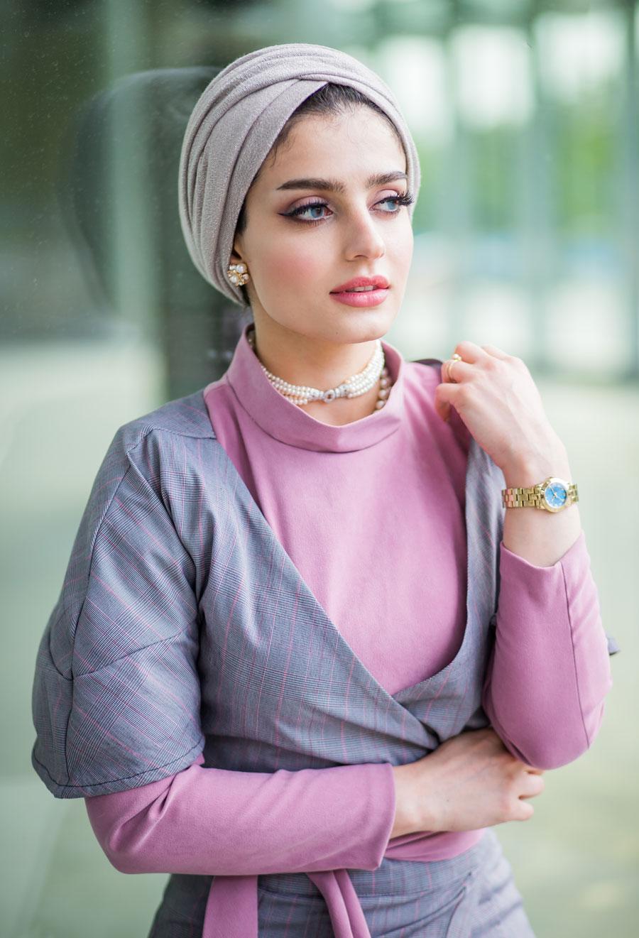 Shahad AlQaysi