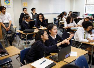 Cristo Rey Atlanta Jesuit High School