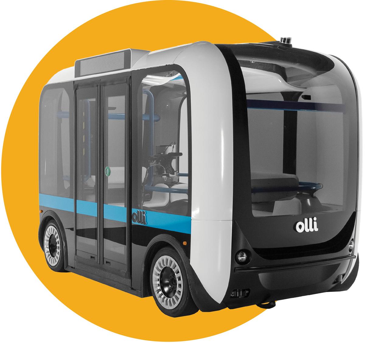 IBM's Olli