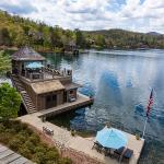 Alan Jackson Lake Burton home