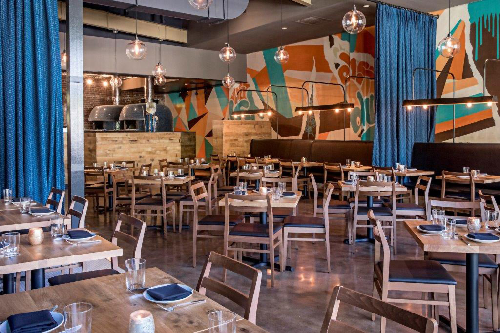 Why Some Atlanta Restaurants Are Ditching Opentable