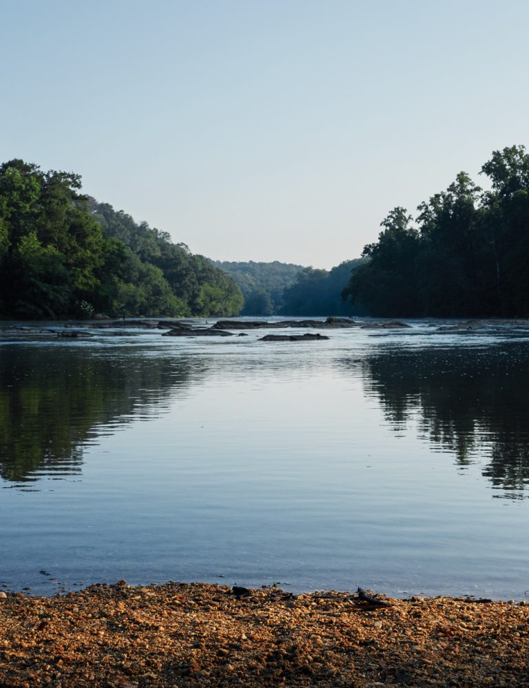 The story of the Chattahoochee is the story of Atlanta. What is the river's next chapter?