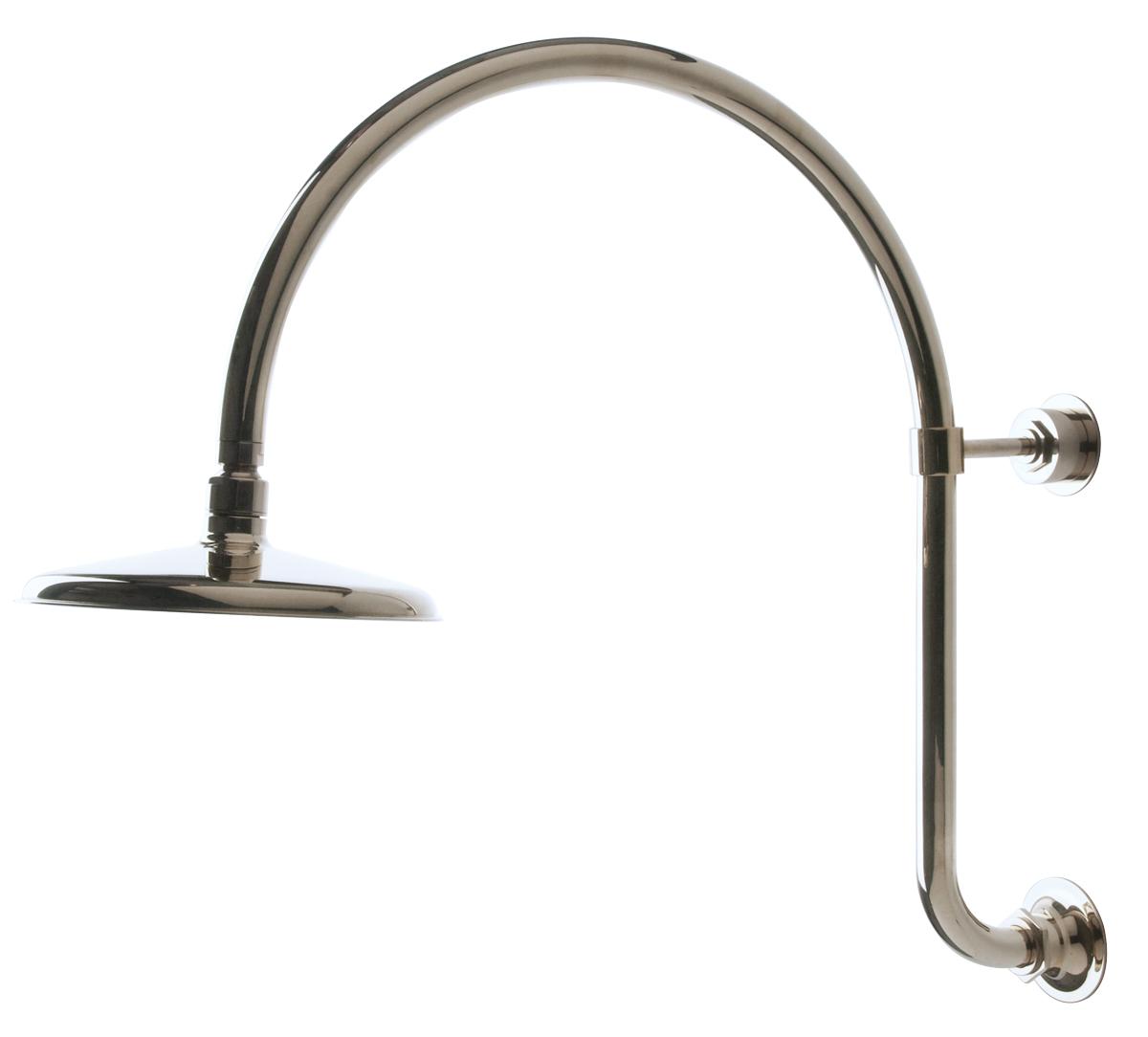 Shower arm