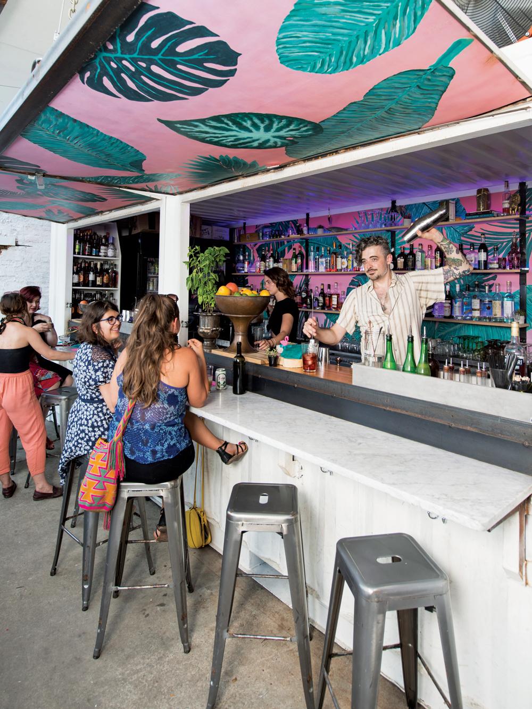 Best New Restaurants in Atlanta - 8Arm