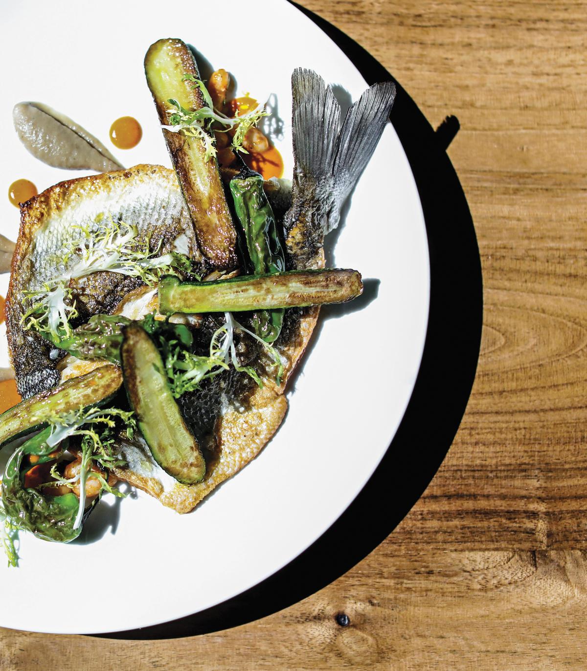 Best New Restaurants in Atlanta - Noble Fin