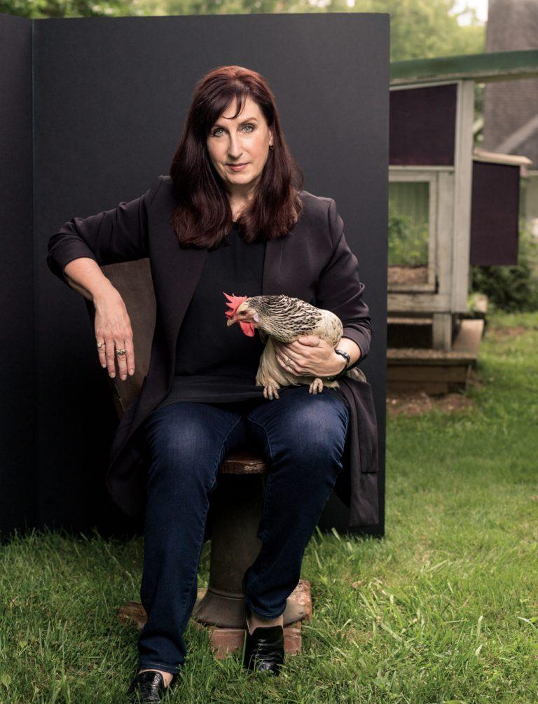 6 questions with Big Chicken author Maryn McKenna