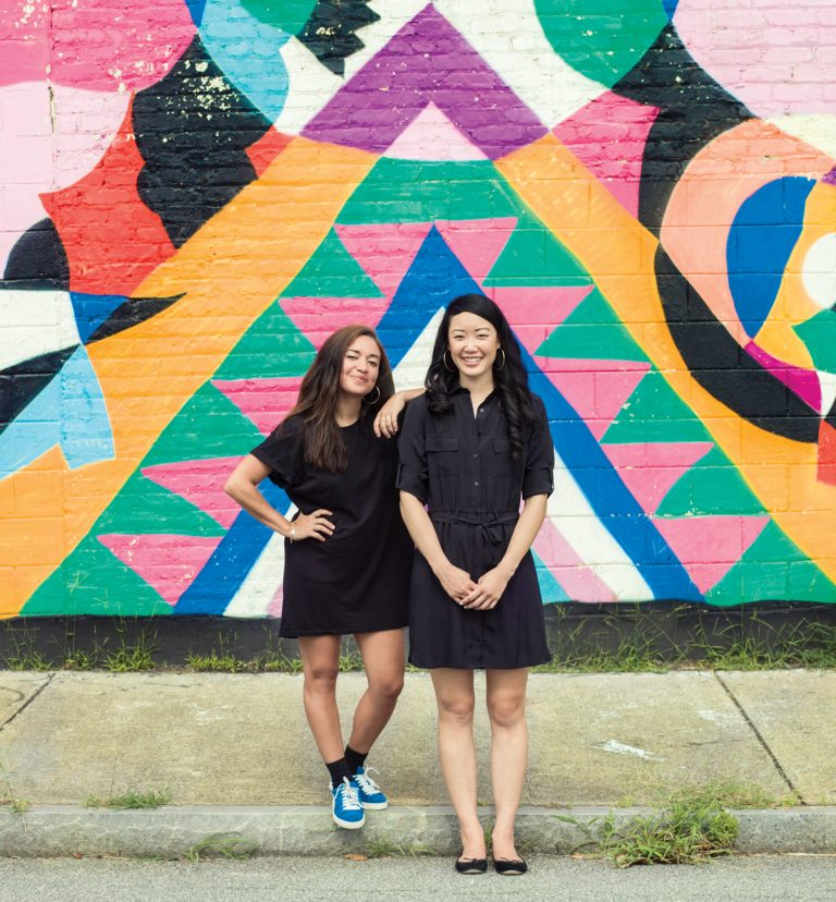 Can a public art festival change the way residents and developers see Buford Highway?
