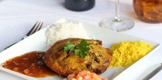 African food in Atlanta