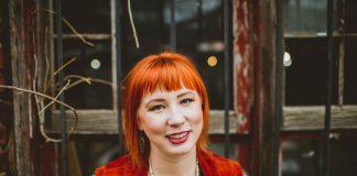 Golda Kombucha founder Melanie Wade