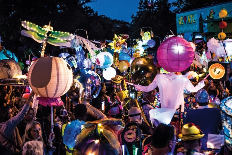 5 Atlanta events you won't want to miss: September 6-12