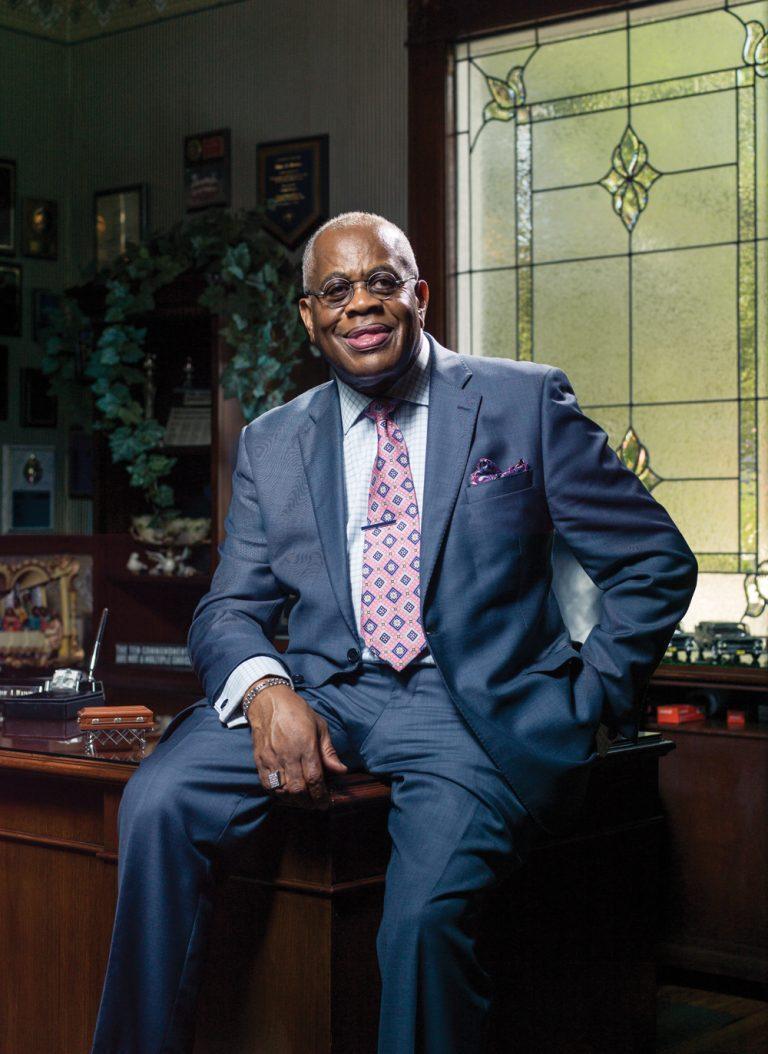 Meet Willie Watkins: Atlanta's mortuary mogul