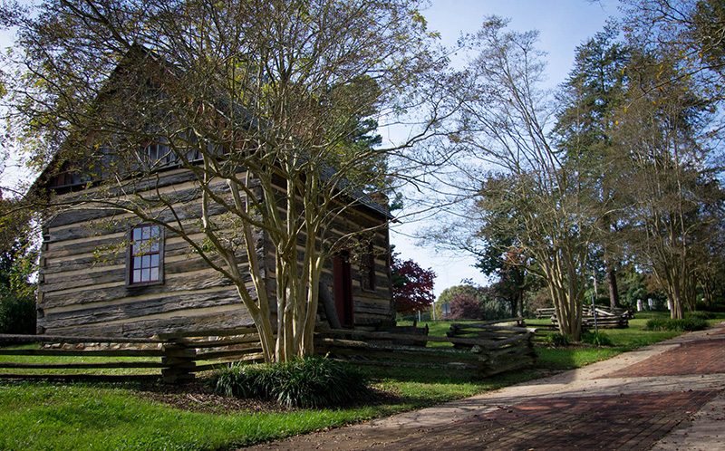 High Point Museum and Historical Park