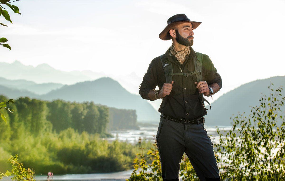 Coyote Peterson Brave Wilderness