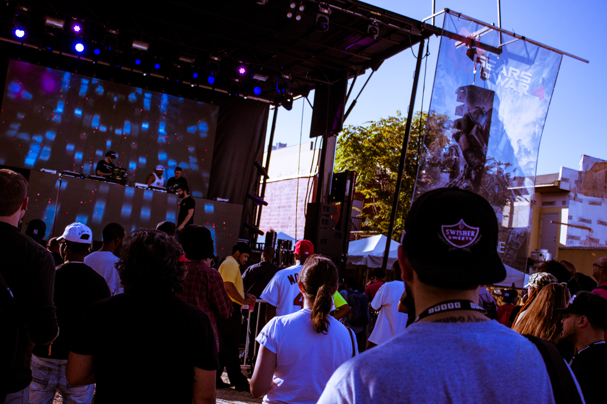 A3C Festival