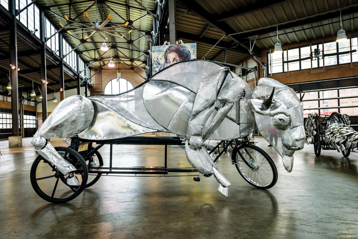 Animal Bikes
