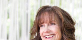 Betsy Riley, Atlanta magazine editor-in-chief