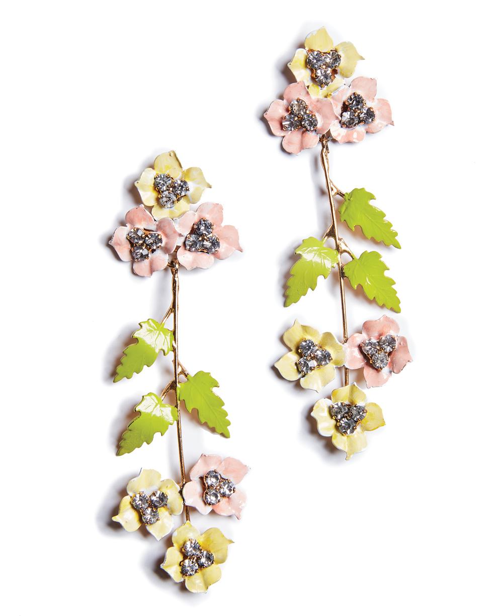 Jennifer Behr earrings