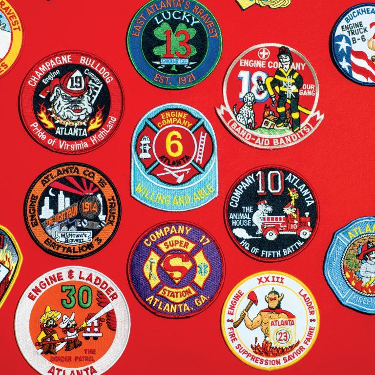 Atlanta's 9 most interesting firehouse mottos