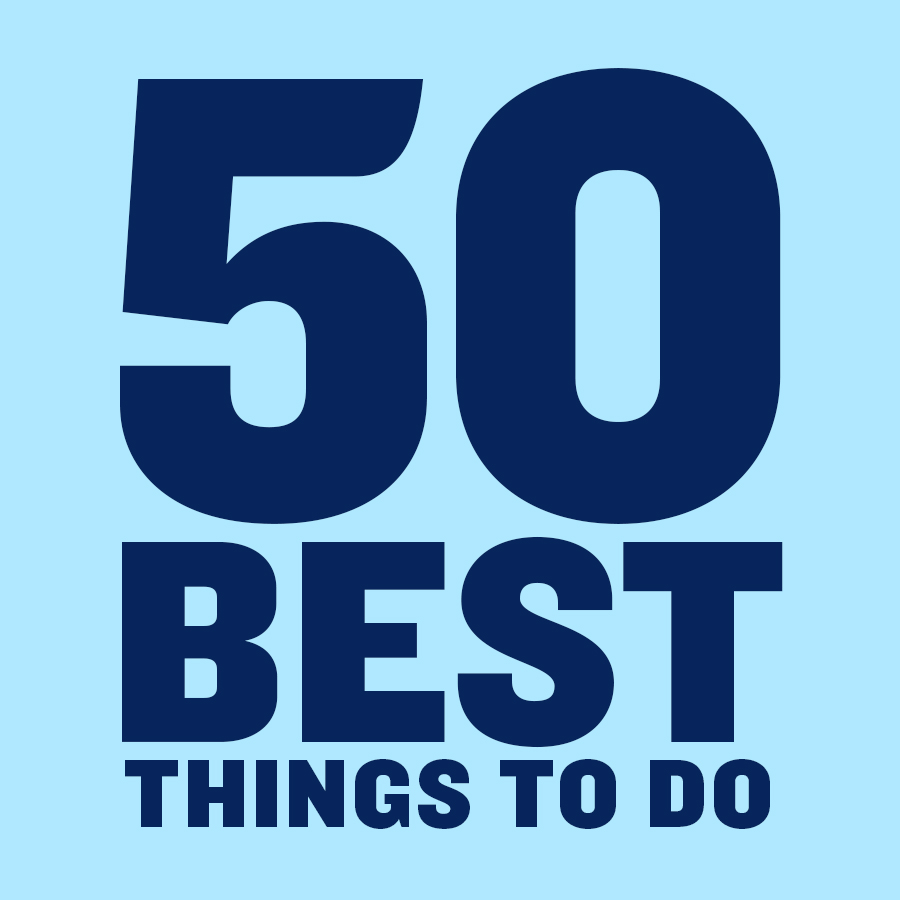 50 Best Things To Do In Atlanta Atlanta Magazine