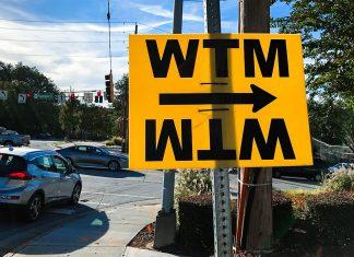 What's fimling in Atlanta now