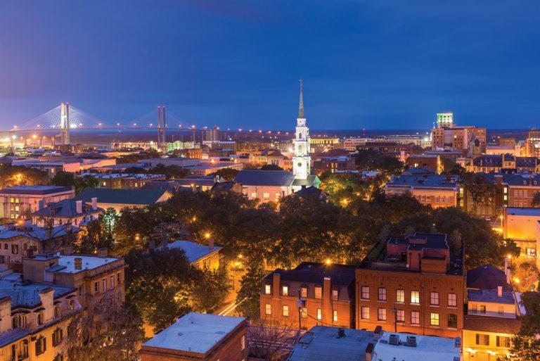 Spirited Savannah: Expert tips on the best spooky experiences