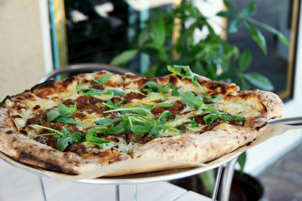 Genuine Pizza Phipps Plaza
