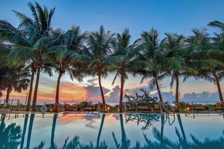 Where to Stay: Spotlight on Carillon Miami Wellness Resort
