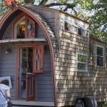Tiny house festival