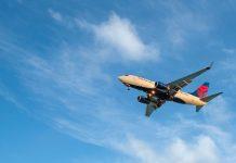 Plane watching