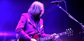 Tom Petty death