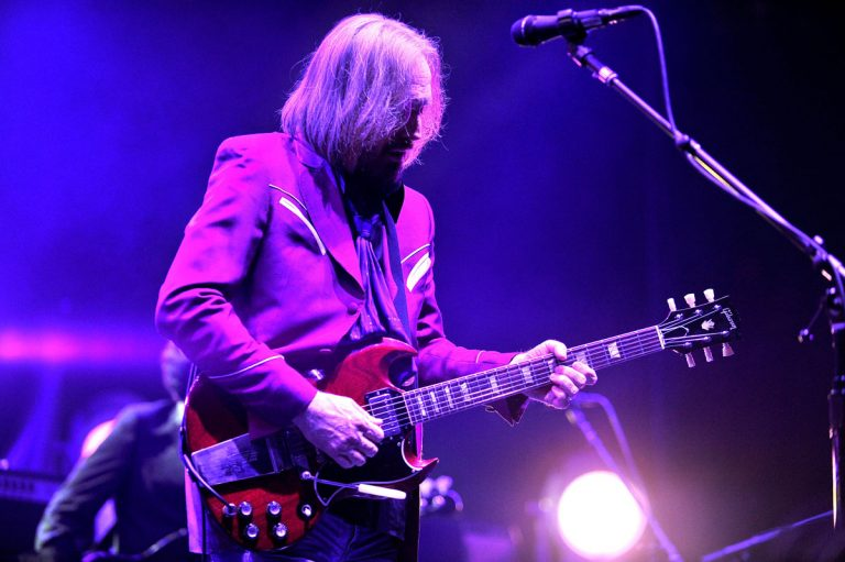 Commentary: With Tom Petty gone, I've lost the best friend I never met