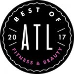 Best of Atlanta Fitness & Beauty badge