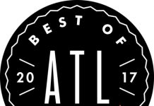 Best of Atlanta Food & Drink badge