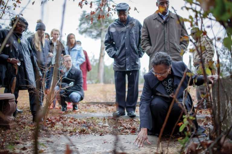 Emory students tackle unsolved, unpunished killings from the Civil Rights Movement—and draw parallels to today