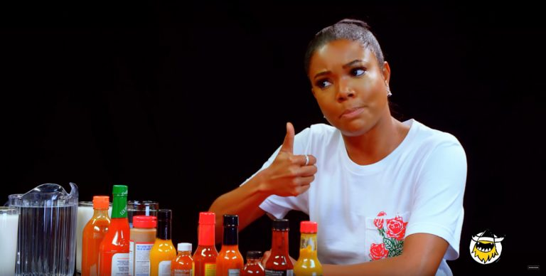 Video of the Day: Gabrielle Union says Atlanta has the best food