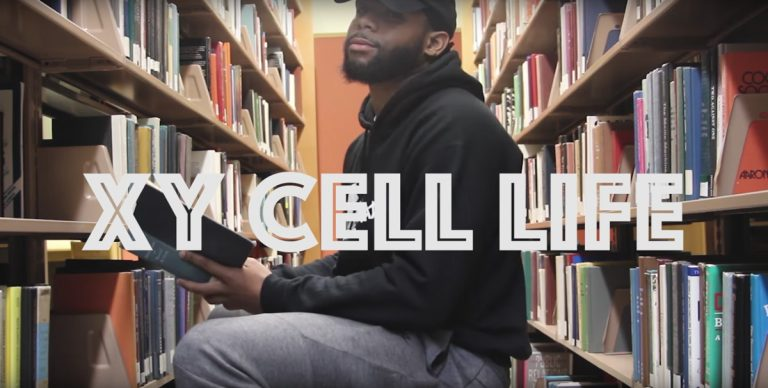 This Morehouse College sophomore's hilarious biology extra credit video is going viral