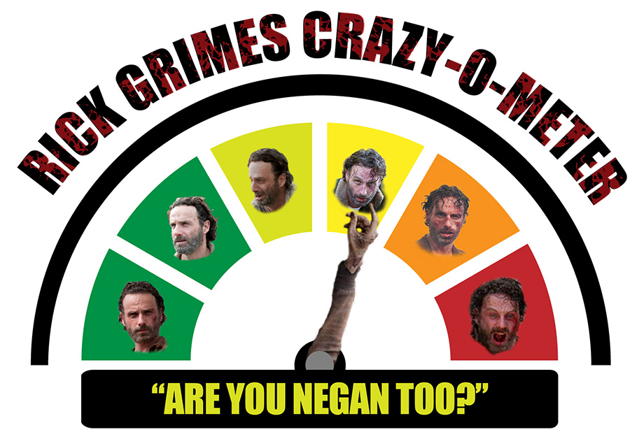 The Walking Dead 803