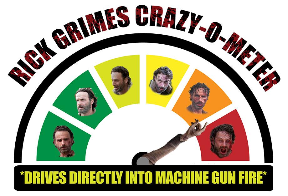 The Walking Dead 408