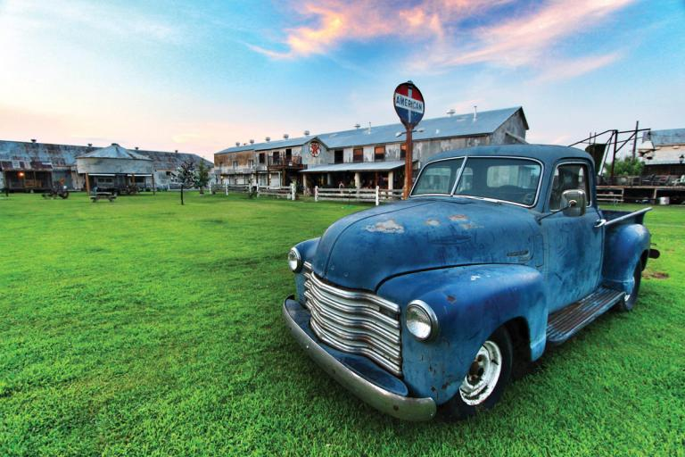Must-stop spots in the Mississippi Delta