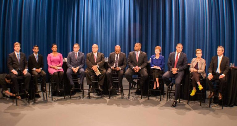 Which Atlanta mayoral candidate is right for me?