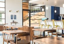 Coffee shops to work at in Atlanta